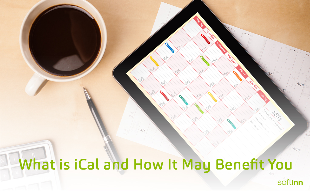 What is iCal and How It May Benefit You